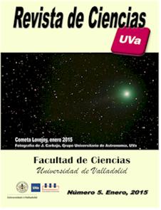 Revista de Ciencias Número 5 Enero, 2015