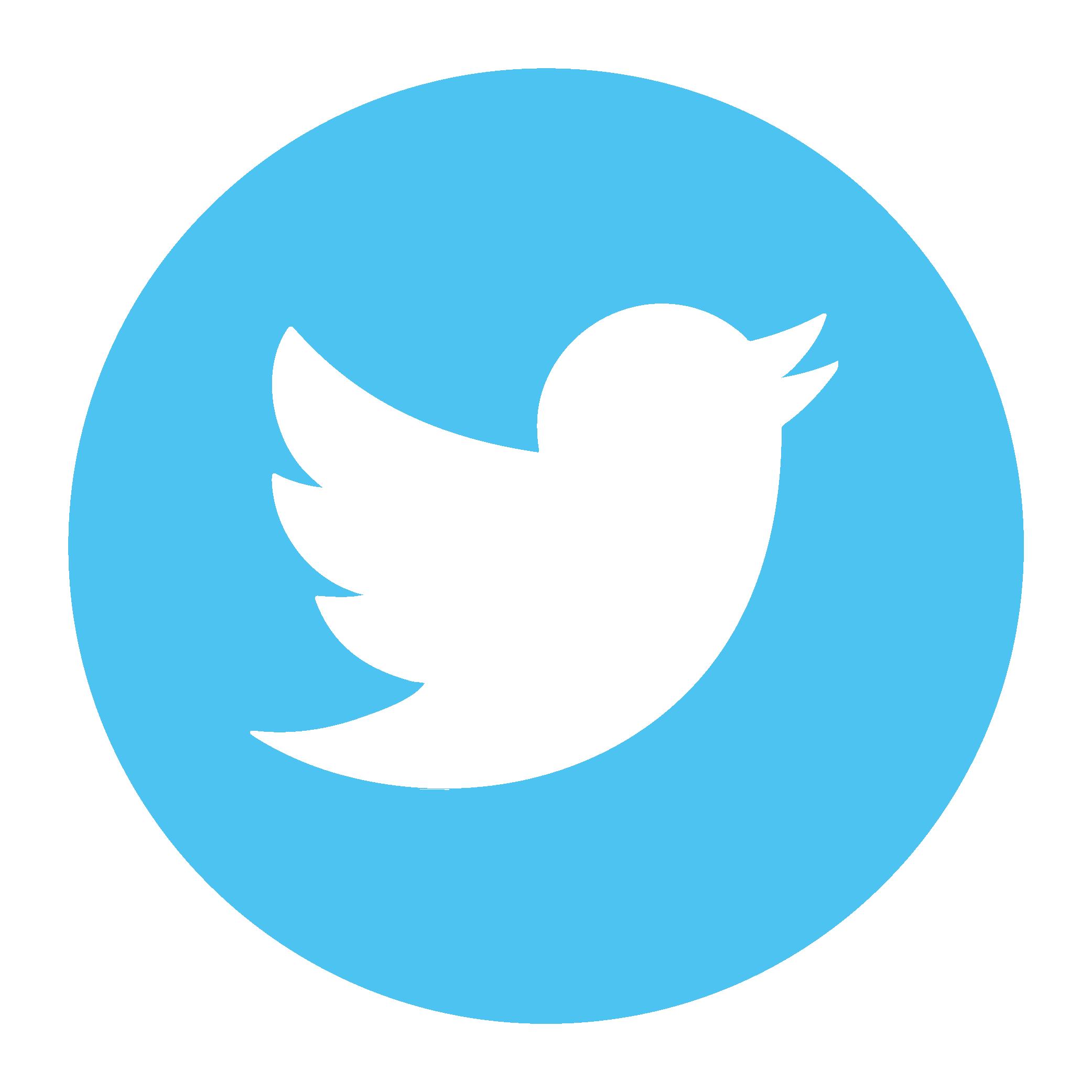 Síguenos de twiter